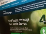 Can ObamaCare Site Be Salvaged?