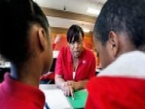 Can Charter Schools Fix America's Broken Education System?