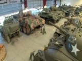 Collection Of War-time Relics To Be Displayed