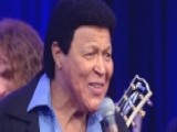 Chubby Checker Performs 'Changes'
