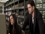 Colin Farrell Stars In Romantic-fantasy 'Winter's Tale'