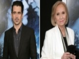 Colin Farrell And Eva Marie Saint Talk 'Winter's Tale'