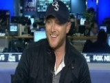 Cole Swindell Sees Hard Work Rewarded