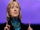 Clinton's Record As Secretary Of State Under Microscope