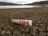 California Farmers Contend With Extreme Drought