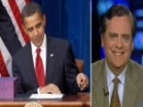 Constitutional Law Professor Jonathan Turley's Dire Warning