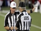 Can NFL Referees Serve As Word Police?