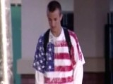 Court: Schools Can Ban American Flag Shirts For Safety
