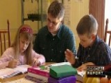 Case Closed On German Family's Fight To Homeschool Kids