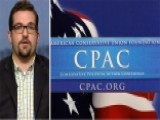 CPAC Welcomes Back Gay Rights Group After Year Of Exclusion