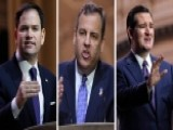 Cruz, Rubio, Christie Kick-off 2014 CPAC