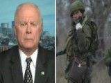 Col. David Hunt Analyzes The Russia-Ukraine Conflict