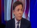 Costas On Bout With Pink Eye
