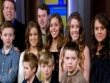 Closer Look At Life In The Duggar Home