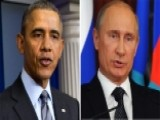 Can Obama Sway Putin's Stance On Crimea?