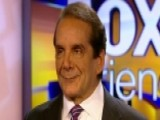 Charles Krauthammer Talks ObamaCare At 4, Crimean Crisis