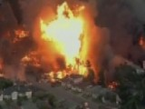 Criminal Charges For PG&E Over 2010 Pipeline Explosion?