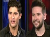 Country Duo Dan + Shay Already Making Noise