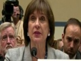 Criminal Case Against Lois Lerner?