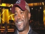 Catching Up With Darius Rucker