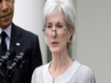 Chris Wallace Discusses Fallout Over Sebelius Resignation
