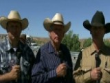 Cliven Bundy Fires Back After Ranch Standoff Comes To An End