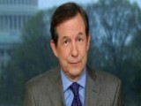 Chris Wallace Discusses The Public's Take On The IRS Scandal