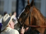 California Chrome's Trainer Prepping For Triple Crown Race