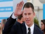 Channing Tatum Claims He's A High-functioning Alcoholic