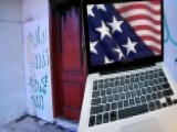 Concern Over Data On Computers Stolen During Benghazi Raid