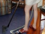 Can't Stop Vacuuming: Normal Or Nuts?