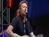 Craig Morgan Performs 'We'll Come Back Around'