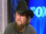 Colt Ford Mixes Country With Hip-hop