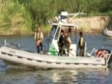 Challenges Protecting Border On Rio Grande River
