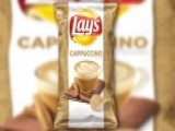 Cappuccino-flavored Potato Chips Headed To Stores