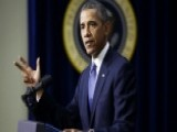 Critics Target Obama's Foreign Policy