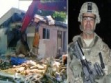 City Demolishes Soldier's Home While He's On Active Duty
