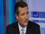 Cruz: Stop Obama's Amnesty To Stop Border Crisis