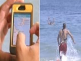 Check It Out: App Protects Swimmers From Deadly Rip Tides