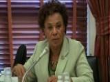 Cavuto: 'I Feel Ashamed' Of Congresswoman Barbara Lee