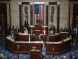 Congressional Summer Recess Delayed By Border Bill