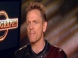 Comedian Christopher Titus Returns In 'Pawnography'