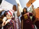 Critics Fuming Over Obama Admin Secrecy During Border Crisis