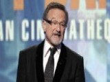Celebrities Take To Twitter To Salute Robin Williams