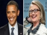 Clinton, Obama Set To Meet, 'hug It Out'