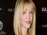 Courtney Love Lost $27 Million
