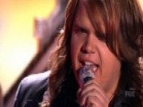Caleb Johnson Talks New Album, Whirlwind Career