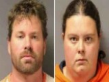 Couple Who Allegedly Abducted Two Amish Girls Arrested