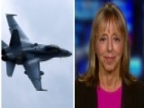 Code Pink's Medea Benjamin On US Military Action In Iraq