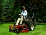Check It Out: World's First Self-fueled Mower